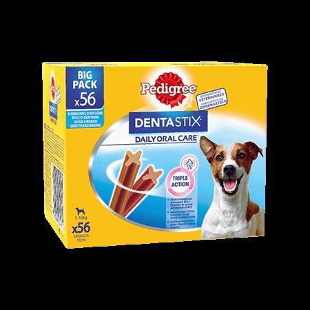Bâtonnets à mâcher DentaStix™ Daily Oral Care pour petit chien