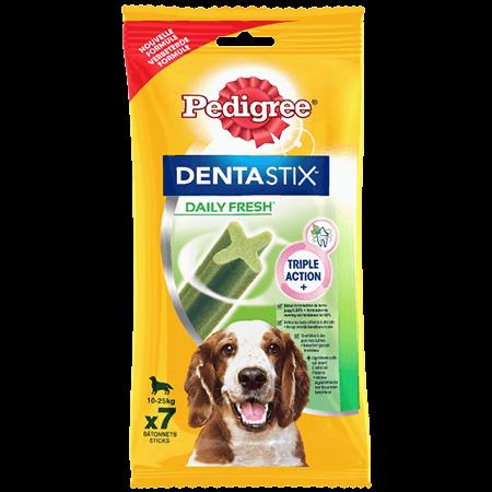 Bâtonnets à mâcher DentaStix™ Daily Fresh pour moyen chien