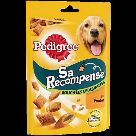 Sa récompense™ Bouchées croquantes pour chien