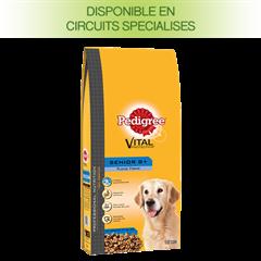 Croquettes Professional nutrition 13kg pour chien senior