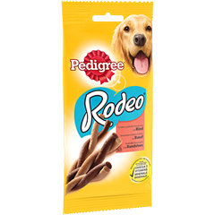 Pedigree RODEO™ Au Boeuf 8 sticks