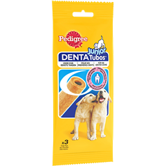 PEDIGREE DENTA Tubos Junior  x3