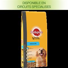 Croquettes Professional nutrition agneau 15kg grand chien