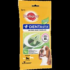 Bâtonnets à mâcher Dentastix™ Fresh x7 pour moyen chien