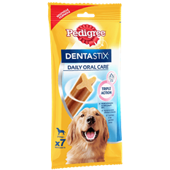 Bâtonnets à mâcher DentaStix™ Daily Oral Care pour grand chien