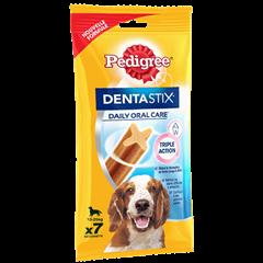 Bâtonnets à mâcher DentaStix™ Daily Oral Care pour moyen chien