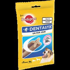 Bâtonnets à mâcher Dentastix™ x7 pour petit chien