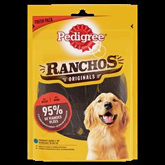 Récompenses Ranchos™ Originals riches en viande bœufpour chien