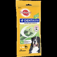 Bâtonnets à mâcher Dentastix™ Fresh x7 pour grand chien