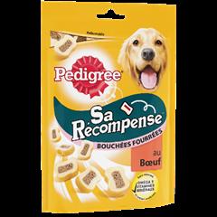 Sa récompense™ Bouchées fourrées pour chien