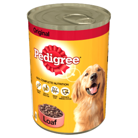 Buy Dog Food In Bulk Online