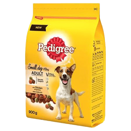Complete Maintenance Dog Food Review