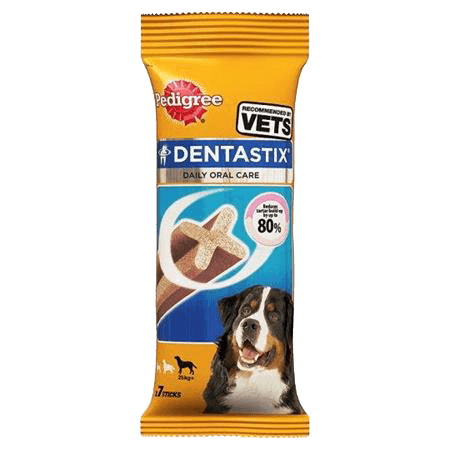 PEDIGREE® Dentastix<sup>®</sup> Large