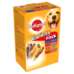 Pedigree Variety Pack