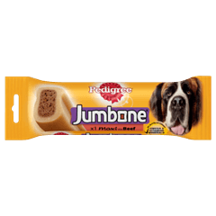 PEDIGREE Jumbone® Large With Beef