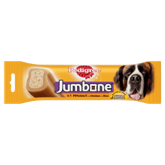 PEDIGREE® Jumbone<sup>®</sup> Large With Chicken and Rice