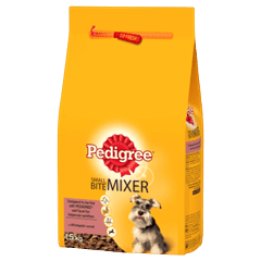 Pedigree Small Dog Mixer Original