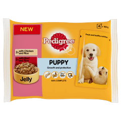 Pedigree Canned Dog Food Feeding Guidelines