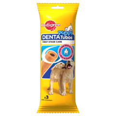 PEDIGREE® Denta Tubos™