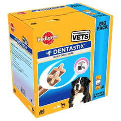 Pedigree Dentastix<sup>®</sup> Large