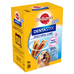 PEDIGREE® Dentastix<sup>®</sup> Large 28x