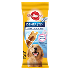 PEDIGREE Dentastix® Large 7x