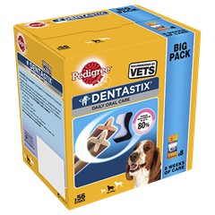 PEDIGREE Dentastix® Medium