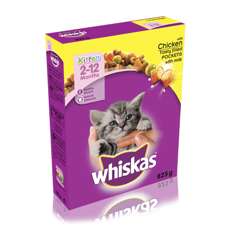 Bulk Buy Cat Food Whiskas