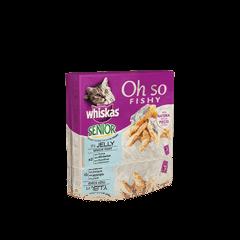 Whiskas® Senior Product Range
