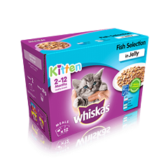 Wet Cat Food Wet Food Whiskas Uk