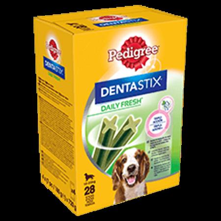 DENTASTIX™ FRESH Medium x28 (180g)