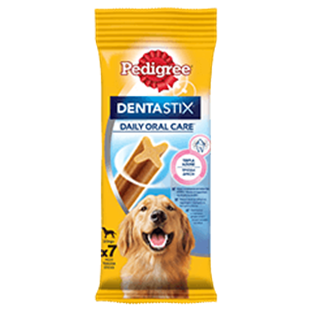 DENTASTIX™ Large x7 (270g)