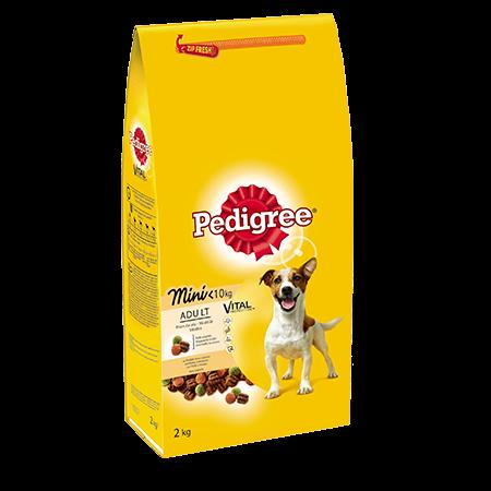 Sacco Small Dogs con Carni Bianche e Verdure