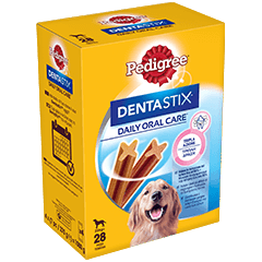 DENTASTIX™ Large x28 (270g)