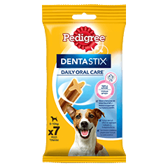 DENTASTIX™ Small x7 (110g)