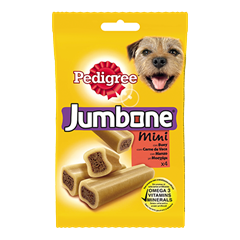 JUMBONE™ Mini 180g