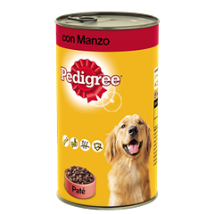 Lattina Patè Manzo