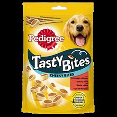 TASTY BITES Cheesy Bites 140g