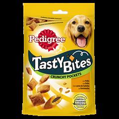 TASTY BITES Crunchy Pockets 95g