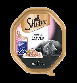 Con salmone