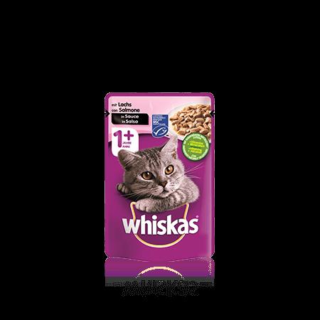 Whiskas 100g 1+