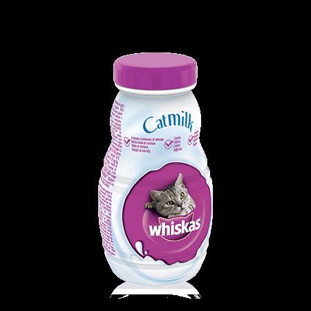 Whiskas Catmilk