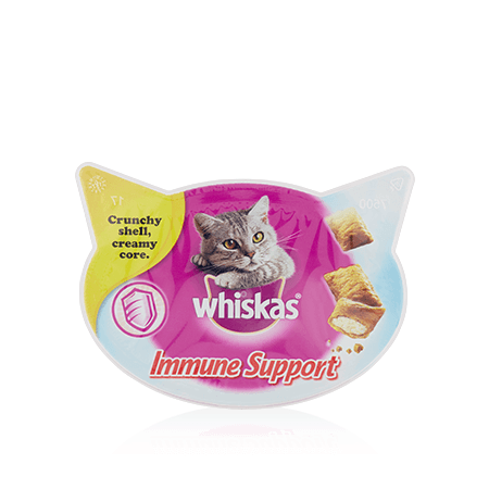 Whiskas Immune Support