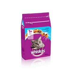 Whiskas® Croccantini 1+