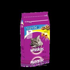 Whiskas® Croccantini Sterile 1+