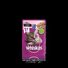 Whiskas® 100g 1+
