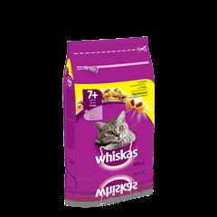Whiskas® Croccantini 7+
