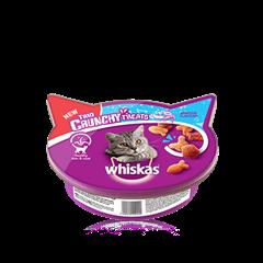 Whiskas® Trio Crunchy