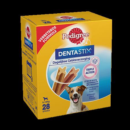 PEDIGREE® DentaStix™ Mini x28