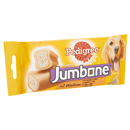 PEDIGREE® Jumbone™ Medium Kip